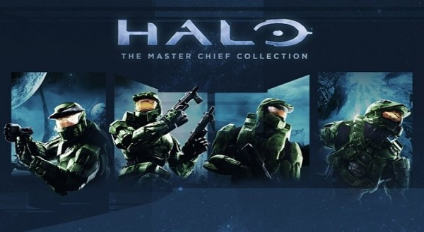 Halo: The Master Chief Collection уходит в печать