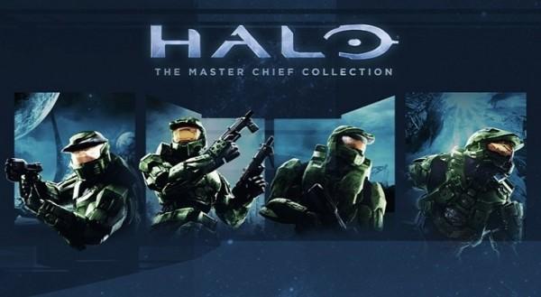Halo: The Master Chief Collection уходит в печать