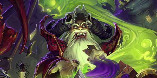 Что ждать от дополнения к Hearthstone: Heroes of Warcraft