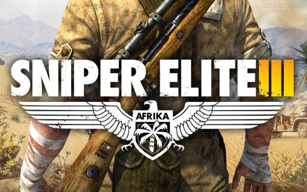 Что приготовила игроку Снайпер Элит 3?