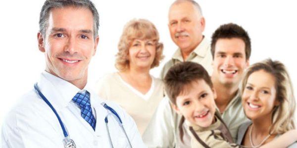 Семейный врач. Как выбрать профессионала?