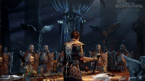 На прохождение DA: Inquisition уйдет порядка 150-200 часов