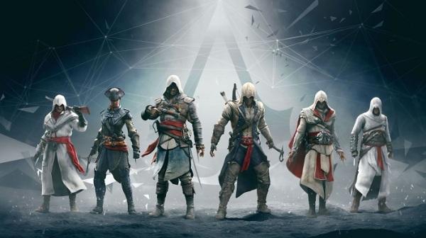 Assassin's Creed лишится продюсера