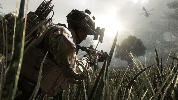 Создается проект на базе игровой серии Call of Duty