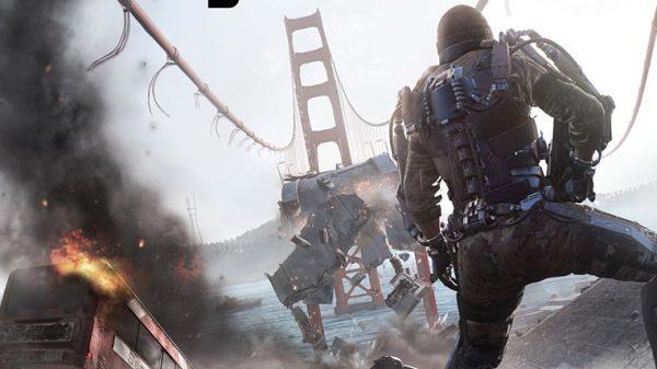 Для игры  Call of Duty: Advanced Warfare понадобится  4 Гб видеопамяти