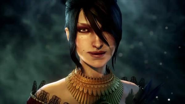 BioWare раскрывает секреты Dragon Age: Inquisition