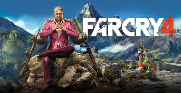 Сюрприз в сезонном абонементе для Far Cry 4