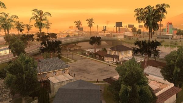 Rockstar подтвердила переиздание игры GTA: San Andreas