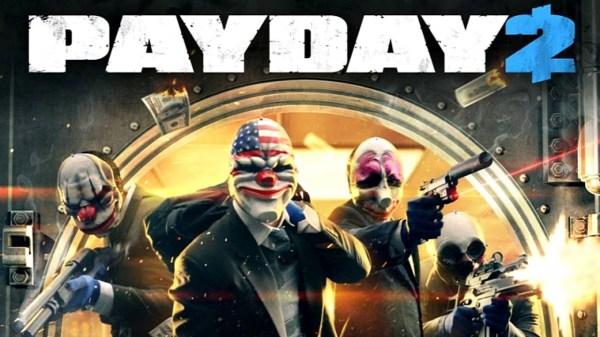 Играя в  Payday 2 можно побывать в роли Киану Ривза