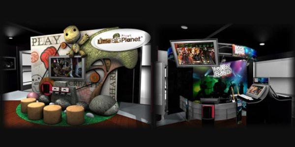 Анонс игрового мероприятия PlayStation Experience