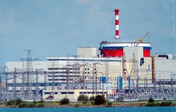 Ростовская АЭС: в машзале энергоблока №3 прошло испытание оборудования системы пожаротушения