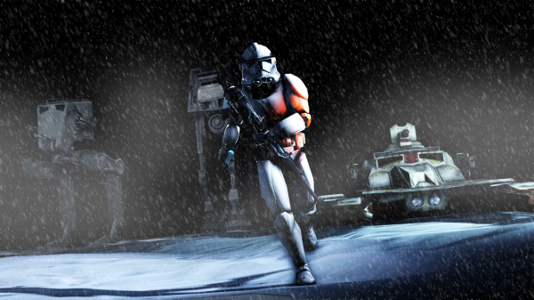 Ориентировочный выход Battlefield 5 и Star Wars: Battlefront