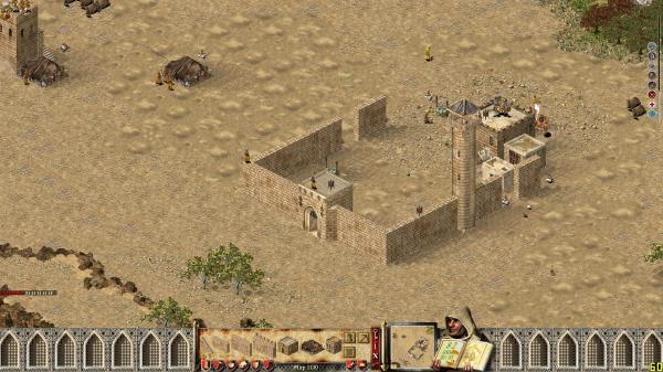 Stronghold Crusader 2 добрался до России