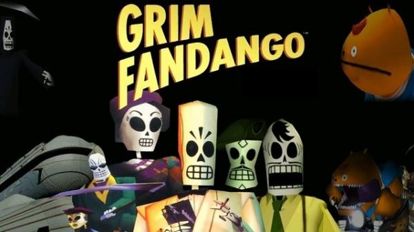 Grim Fandango выпустят в открытый мир?