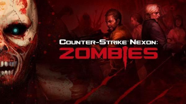 У Nexon Europe есть приятные новости для фанатов игрушки Counter-Strike Nexon: Zombies