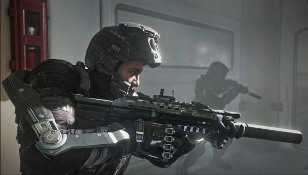 Разработчики CoD: Advanced Warface подтвердили наличие нового режима