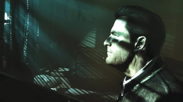 Max Payne: как устроен шутер в стиле нуар