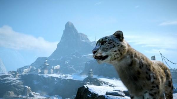 Far Cry 4: экскурсия по Кирату продолжается