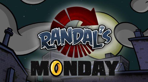О бесконечном понедельнике социопата в Randal's Monday
