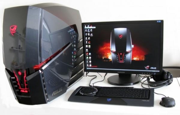 Каким должен быть современный игровой компьютер