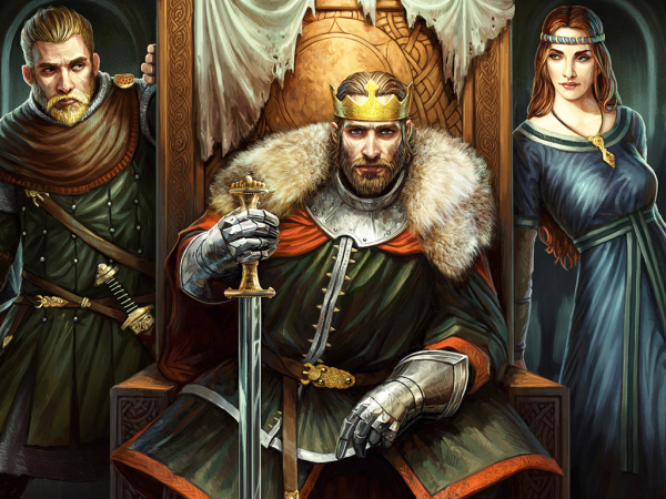 Создатели Total War: Shogun анонсировали многопользовательскую