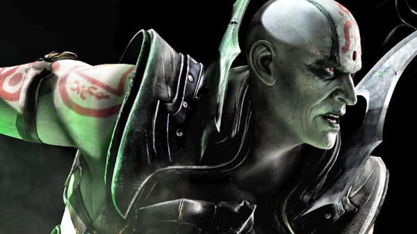 Mortal Kombat X познакомит своих игроков с настоящими зомби