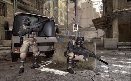 Индивидуальная настройка арсенала в Blacklight: Retribution
