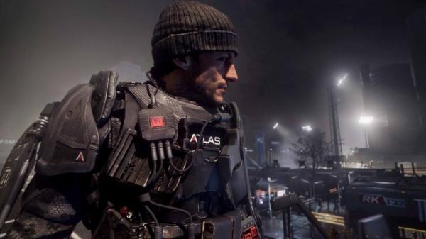 В игру Call of Duty: Advanced Warfare добавили новый режим