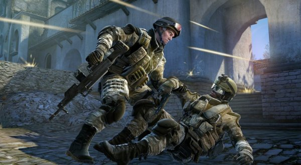 Печальные новости о Warface: прощай Xbox 360