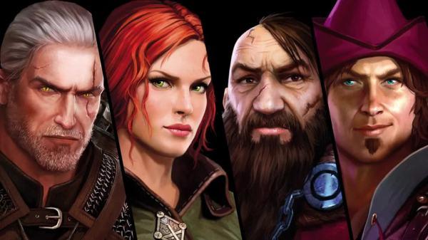 Чего ждать от проекта Ведьмак: Приключенческая игра