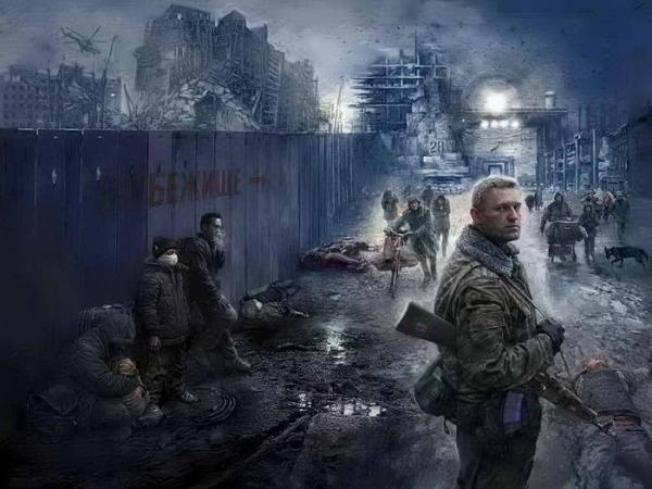 Разработчики просят  600 тысяч долларов на игру Сталкер Апокалипсис