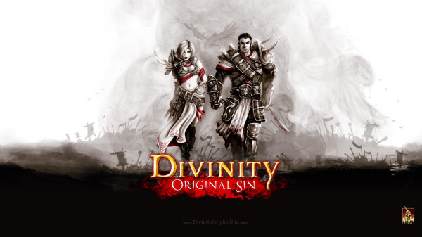 Divinity: Original Sin – новые ролевые игры на продвинутом движке