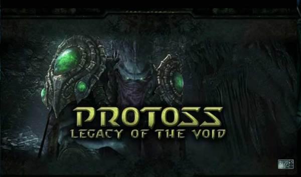 StarCraft II: Legacy of the Void  сможет распространяться как самостоятельное дополнение