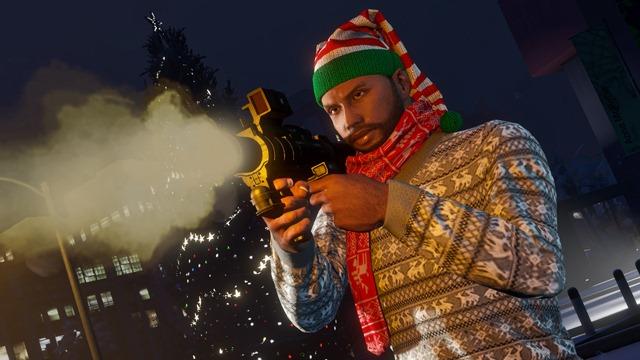 Обновление для GTA Online – Повышение стабильности
