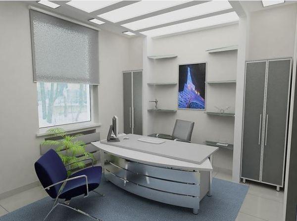 Как выбрать офисное помещение?