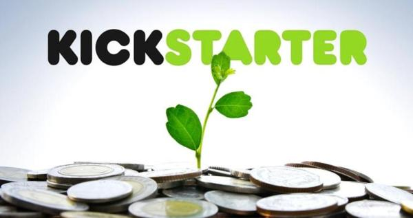 Университетская жуть на Kickstarter