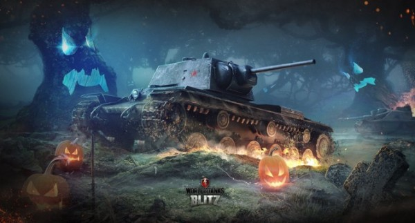 Презентовали World of Tanks Blitz для Android