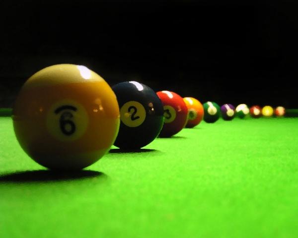 Игра в бильярд: спорт или развлечение?