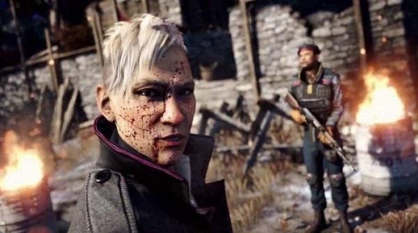 Дополнение для Far Cry 4 уже выпущено