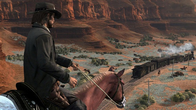 """Rockstar San Diego работает над """"динамическим мультиплеером"""""""
