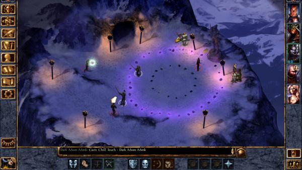 Серия Baldur's Gate «продолжается»