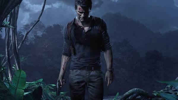 Новые подробности о Uncharted 4: A Thief's End