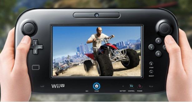 Rockstar Games создавала прототип GTA 5 для Wii U