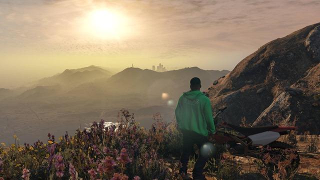 Мнение PC Gamer о ПК-версии GTA V
