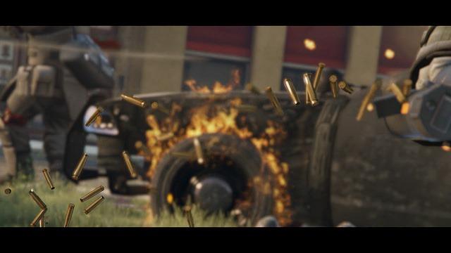 Трейлер ПК версии GTA 5 покажут в четверг