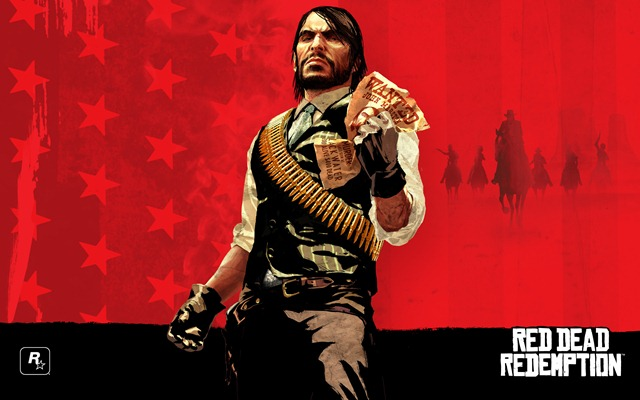 Red Dead Redemption 2: Legends of the West анонсируют на E3 2015
