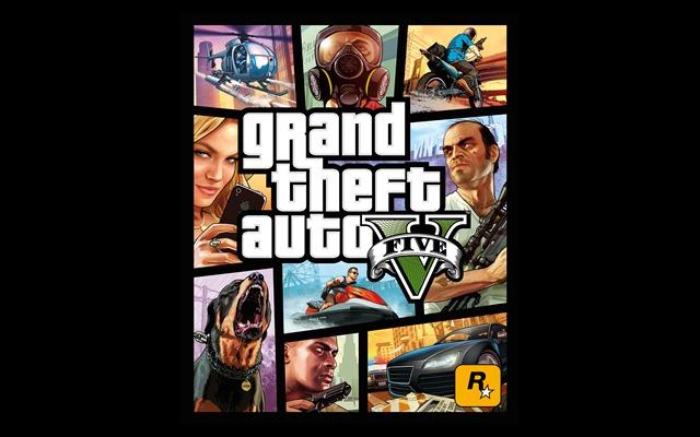 2 млн. проданных копий GTA V в Steam
