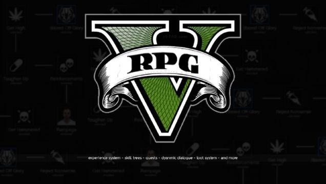 GTA RPG или возвращение SA:MP