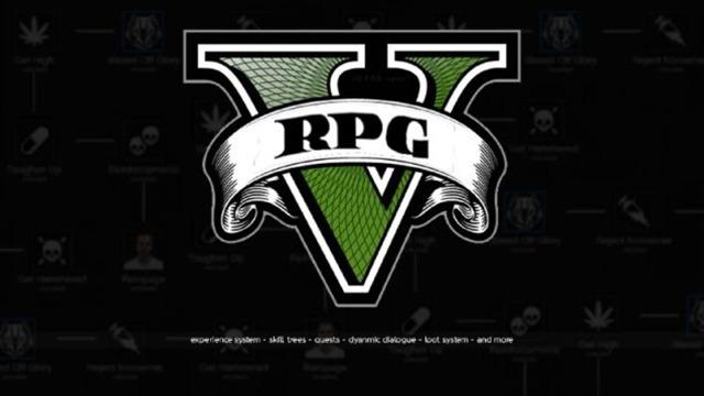 GTA RPG