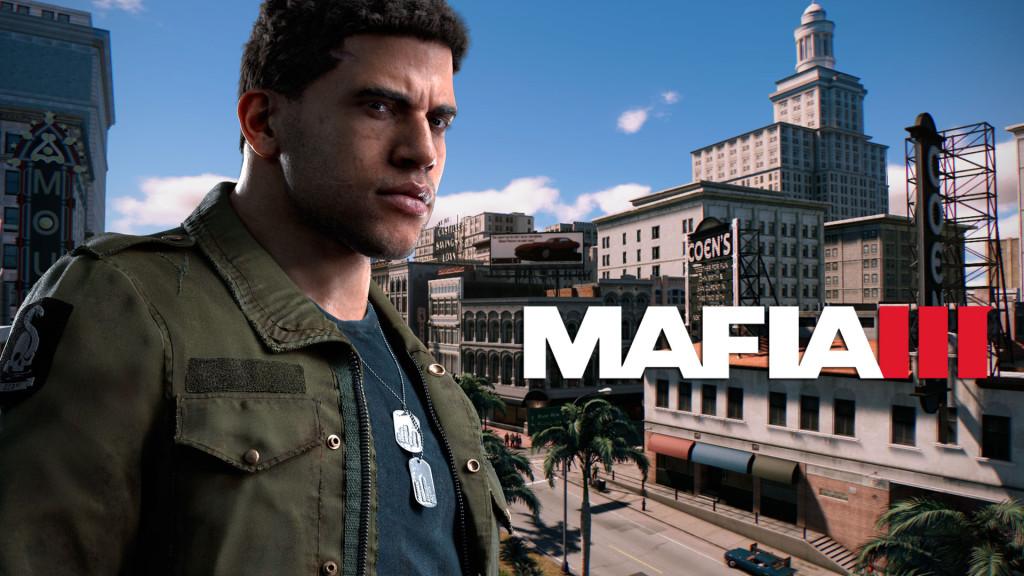 Mafia 3 и GTA V совершенно разные игры